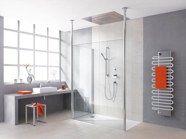 Sanitär und Badeinrichtung